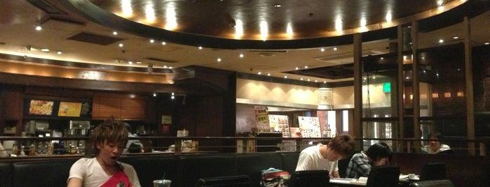 PRONTO 御茶ノ水店 is one of ランチ.