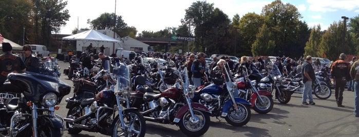 Keystone Harley Davidson State Road Parryville Pa