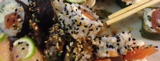 Restaurante Miyoshi Beiramar is one of Japoneses • Florianópolis.