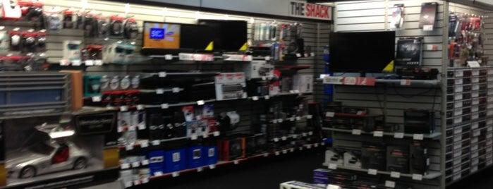 RadioShack is one of 2012-02-08.