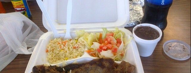 Irene's Pupuseria is one of Cheap Eats in the DMV.