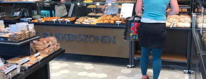 De Bakkerszonen Hartog & Meijer is one of I ♥ Noord.