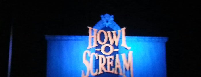 Howl-O-Scream is one of The 15 Best Places for Tours in Tampa.
