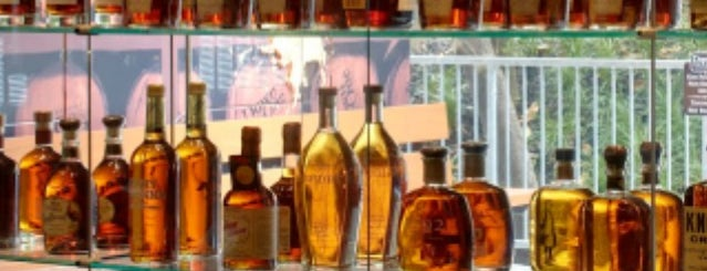 Down One Bourbon Bar & Restaurant is one of The 15 Best Places for Bourbon in Louisville.