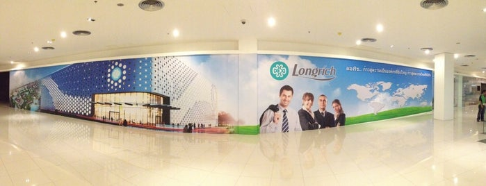 Longrich Bioscience (Thailand) Co Ltd is one of Work places.