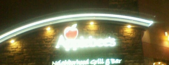 Applebee's Neighborhood Grill & Bar is one of Dining in Orlando, Florida.