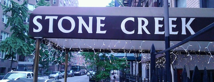 Stone Creek Bar and Lounge is one of Nightlife.