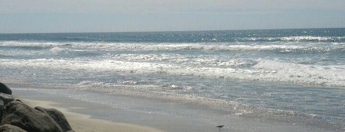 Buccaneer Beach is one of Favorite Beaches.