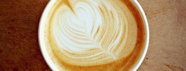 Showplace Caffè is one of San Francisco Caffeine Crawl.