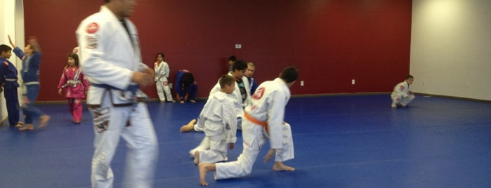 Gracie Barra Jiu Jitsu AcademyWhittier is one of So Cal: Jiu-Jitsu, BJJ, MMA.