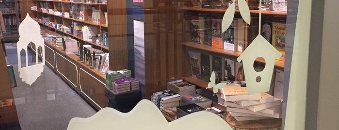 Silverfish Books is one of Berburu Buku @KL.