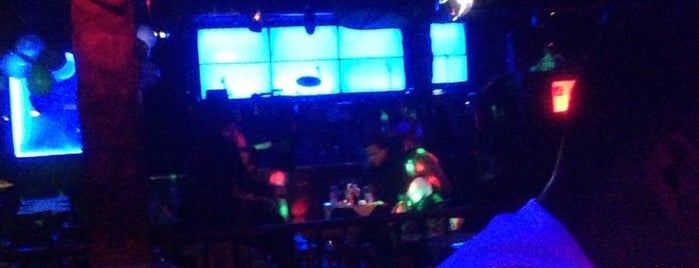 panamerican night club is one of LA.