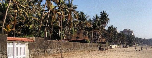 Juhu Beach is one of Mumbai Maximum.