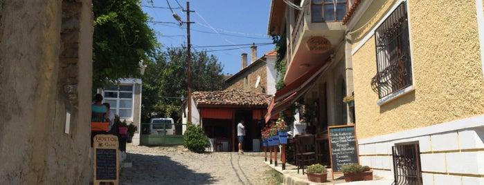 Panayot Usta'nın Kahvesi is one of Yemede yanında yat....