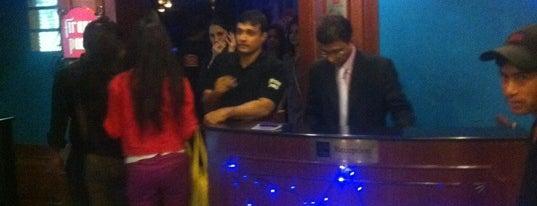 Firangi Pani is one of Must-visit Pubs in Mumbai.