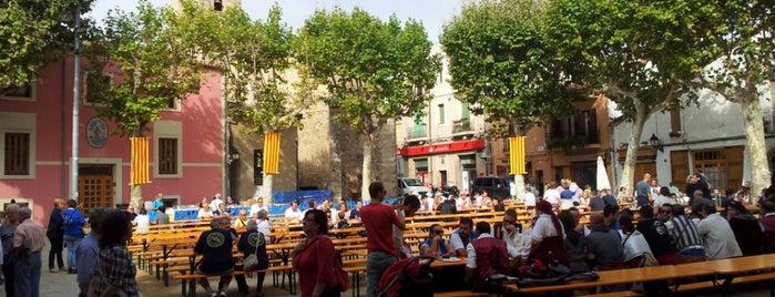 Centre d'Alella is one of El Masnou.