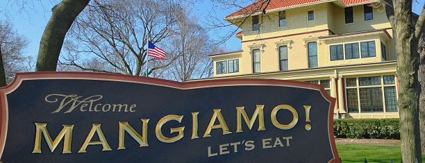 Mangiamo! is one of Places to check out.