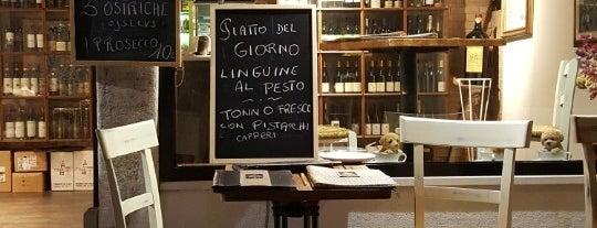 Osteria Del Cason is one of Venezia.