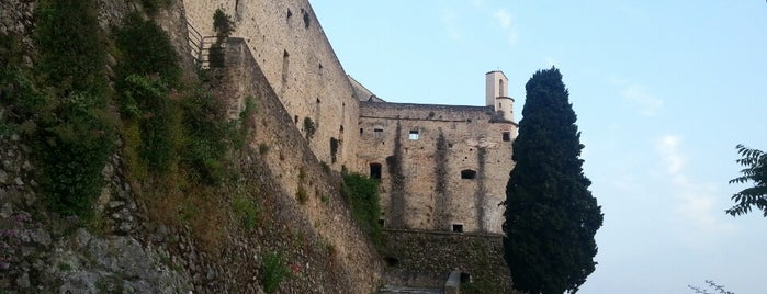 Tuscany highlighs