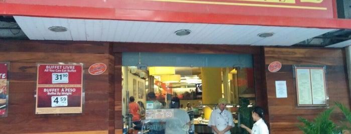 Temperarte is one of Restaurantes.