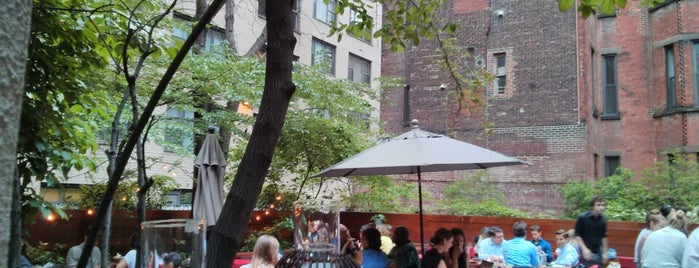 Pure Food and Wine is one of Manhattan Essentials.