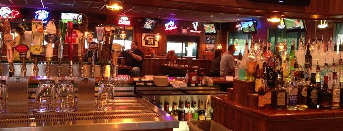Miller's Ale House - Alpharetta is one of The Regulars.