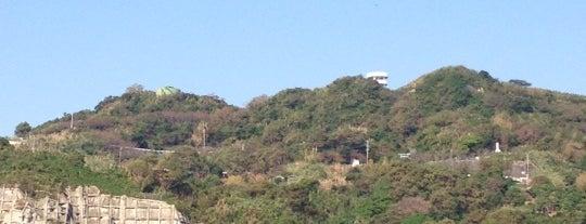 高島 is one of 長崎市 観光スポット.