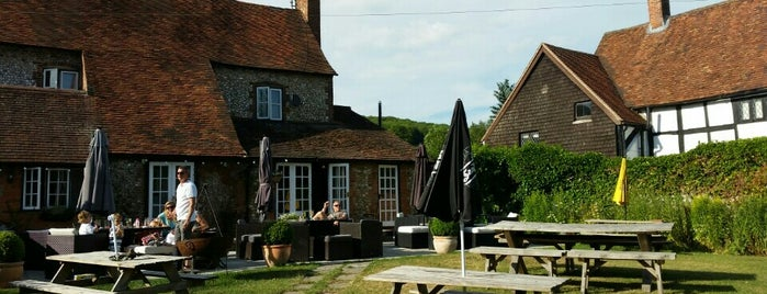 Chequers is one of All-time favorites in United Kingdom.