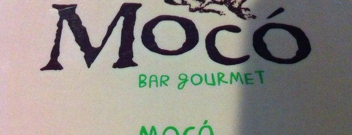 Mocó Bar Gourmet is one of Recife.