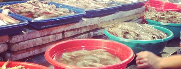Must-see seafood places in Manila, Philippines