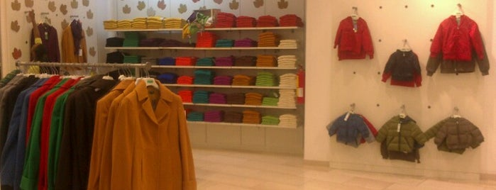 United Colors of Benetton is one of United Colors of Benetton Portugal.