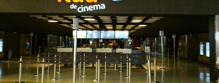 Espaço Itaú de Cinema is one of Diversão.