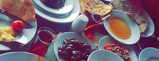 Yusuf Dayı Kahvaltı Salonu is one of Hatayda Görülecekler.