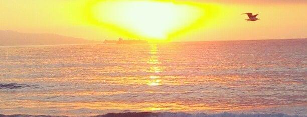 Playa Reñaca is one of Chilecito 🗻.