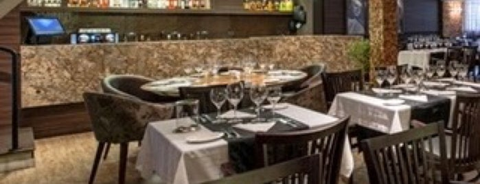 Montecristo is one of Curitiba Restaurant Week 2016 (14ª Edição).