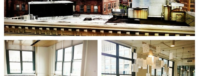 Havas Worldwide is one of Agencies New York.