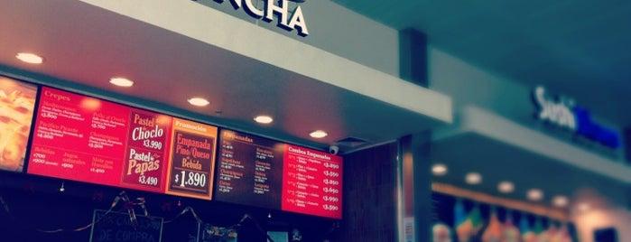 La Quincha is one of Gastronomía en Santiago de Chile.