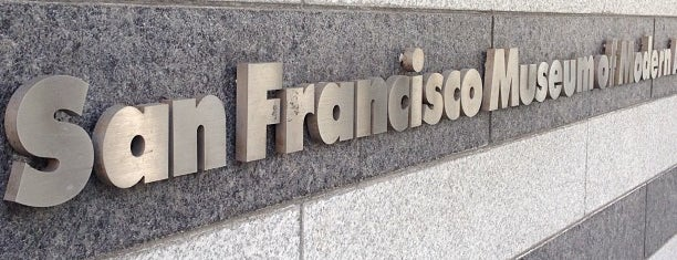 San Francisco Museum of Modern Art is one of The 15 Best Places for Tours in San Francisco.
