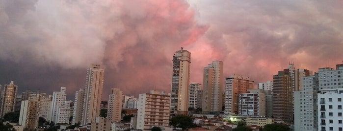 Mirante das Perdizes is one of Top 10 favorites places in São Paulo, Brasil.