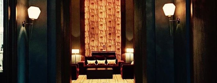Royal Palm Marrakech is one of Hotels.