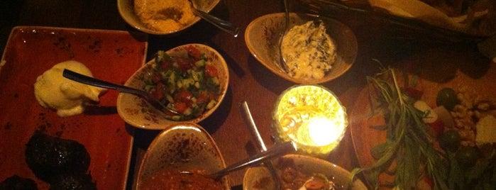 Rumi's Kitchen is one of Restaurants ATL.