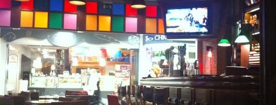 SPR Pub is one of İzmir.