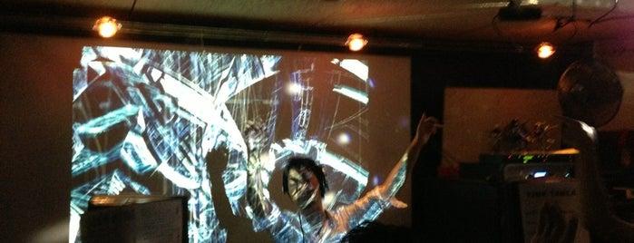 Sabaco is one of Tokyo's Best Nightclubs - 2013.