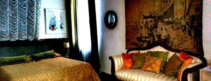 Ca' Della Corte Hotel Venice is one of Hotels.