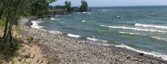 North Beach is one of Prince Edward County Recommendations.