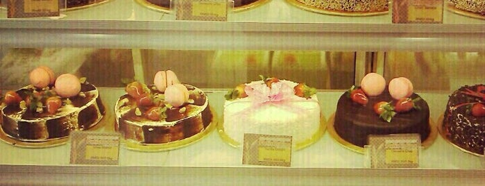 PatisCoCoa Bakery House is one of Puchong.