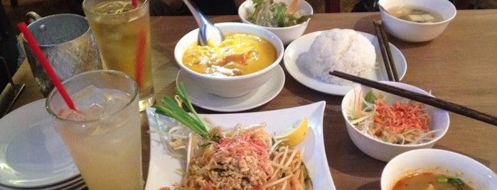 ダオタイランド is one of Asian Food.