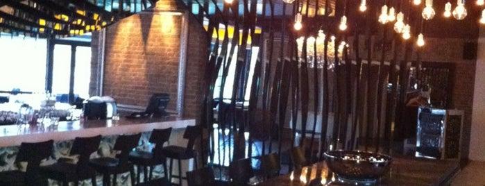 No4 Restaurant • Bar • Lounge is one of Ankara'nın Kaliteli Mekanları.