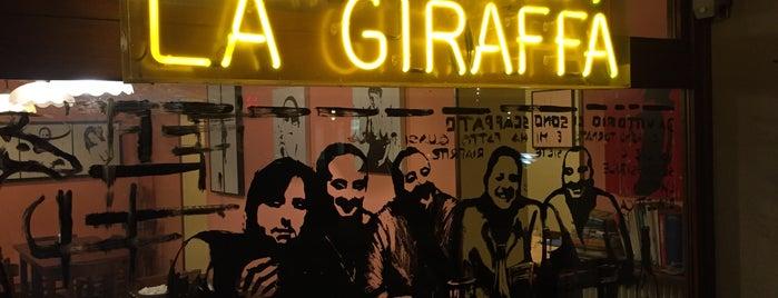 Trattoria La Giraffa is one of Posti cool Vittorio!.