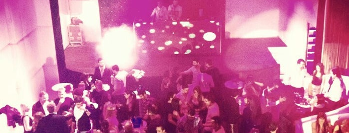 D'lux Club Ankara is one of Night&Life.